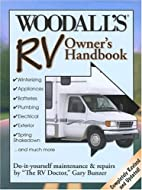RV Owner's Handbook, Revised (Rv Owner's…