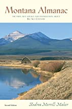 Montana Almanac, 2nd Edition (Insiders…