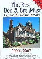 The Best Bed & Breakfast England, Scotland,…