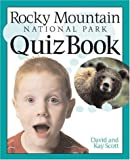 Scott, David L.: Rocky Mountain Park Puzzles: Brain Teasers, Word Searches, and Other Fun Activities