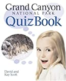 Scott, David L.: Grand Canyon Park Puzzles: Brain Teasers, Word Searches, and Other Fun Activities
