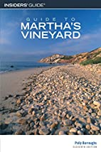 Guide to Martha's Vineyard by Polly…