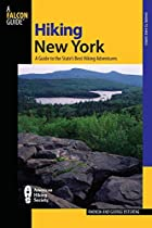 Hiking New York by Rhonda Ostertag