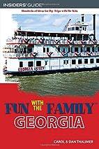 Fun with the Family Georgia, 5th (Fun with…