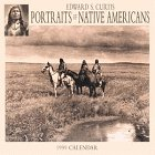 Curtis, Edward S.: Cal 99 Curtis: Portraits of Native Americans