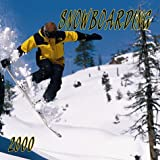 Prosor, Larry: Snowboarding 2000 Calendar