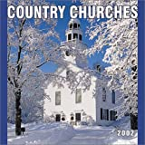 Curtis, Edward S.: Country Churches 2002 Calendar