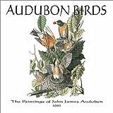 Audubon, John James: Audubon Birds 2002 Calendar