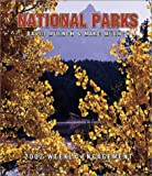 Muench, David: National Parks 2002 Calendar