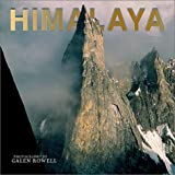 Rowell, Galen: Himalaya 2002 Calendar