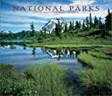 Muench, David: National Parks Deluxe Wall Calendar: 2003