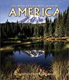 Muench, David: America 2004 Weekly Engagement Calendar