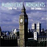 Magnificent Monuments 2006 Calendar