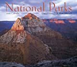 Muench, David: National Parks Deluxe 2006 Calendar (Regional Places Wall Calendars)