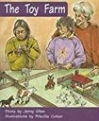 The Toy Farm by Jenny Giles