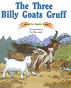 The Three Billy Goats Gruff (PM Traditional…