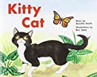 Kitty Cat by Annette Smith