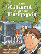 The Giant and the Frippit by Linda Strachan