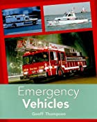 Emergency Vehicles by Geoff Thompson