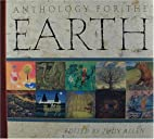 Anthology for the Earth by Judy Allen