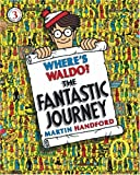 Handford, Martin: The Fantastic Journey: Reissue