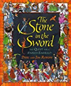 The Stone in the Sword: The Quest for a…