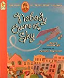 Lindbergh, Reeve: Nobody Owns the Sky