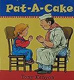 Kenyon, Tony: Pat-A-Cake