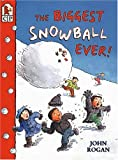 Rogan, John: Biggest Snowball Ever