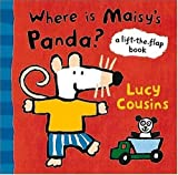 Cousins, Lucy: Where Is Maisy&#39;s Panda?