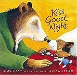 Hest, Amy: Kiss Good Night