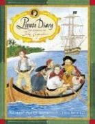 Pirate Diary: The Journal of Jake Carpenter…