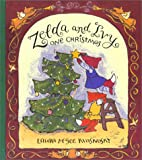 Zelda and Ivy One Christmas by Laura McGee…