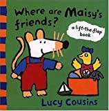 Cousins, Lucy: Where Are Maisy's Friends?