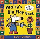 Maisy's Big Flap Book (Maisy) by Lucy…