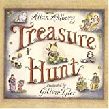 Ahlberg, Allan: Treasure Hunt
