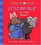 Opie, Iona: Little Boy Blue and Other Rhymes