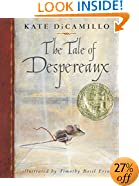 The Tale of Desperaux