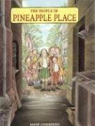 The People in Pineapple Place by Anne…