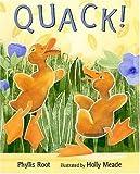 Root, Phyllis: Quack!
