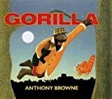 Browne, Anthony: Gorilla