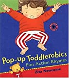 Pop-Up Toddlerobics: Fun Action Rhymes by…
