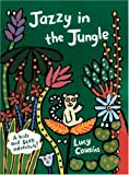Cousins, Lucy: Jazzy in the Jungle