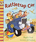 Rattletrap Car by Phyllis Root
