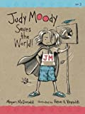 McDonald, Megan: Judy Moody Saves the World