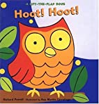 Hoot! Hoot!: A Lift-the-Flap Book by Richard…