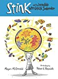 McDonald, Megan: Stink And The Incredible Super-galactic Jawbreaker