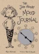The Judy Moody Mood Journal by Megan…