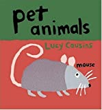 Cousins, Lucy: Pet Animals