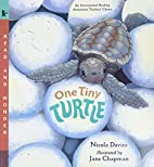 One Tiny Turtle: Read and Wonder by Nicola…